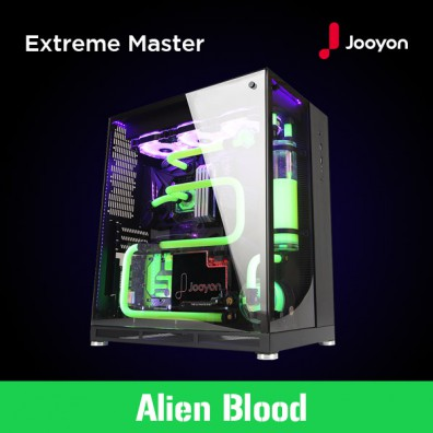 [Kabylake OC] Alien-Blood 수냉PC [4종 사은품]