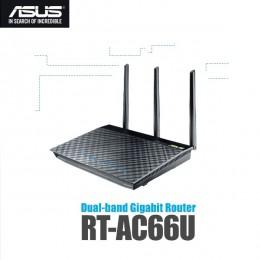 [ASUS] 공유기 RT-AC66U