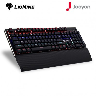 LIONINE LK1 기계식키보드